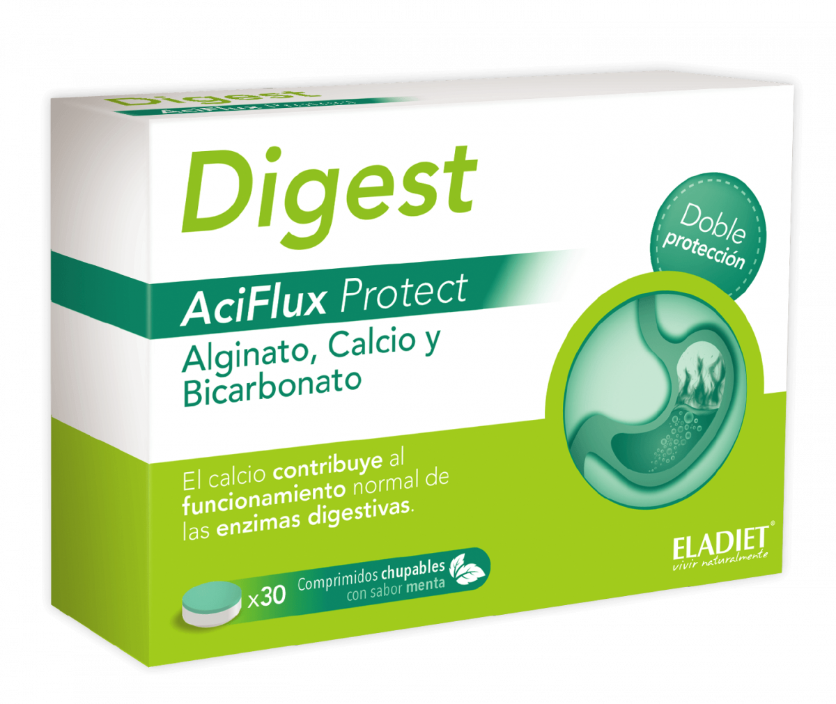 Digest Aciflux Protect